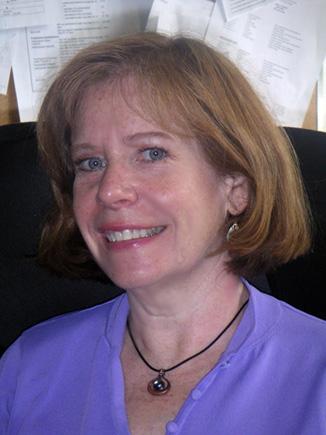 Mary Mancuso